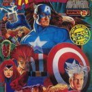 The Avengers, Vol. 1 #402