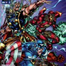The Avengers, Vol. 2 #8