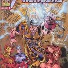 The Avengers, Vol. 2 #9