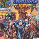 The Avengers, Vol. 2 #11