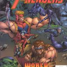 The Avengers, Vol. 2 #13
