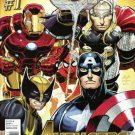 Avengers, Vol. 4 #1