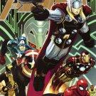 Avengers, Vol. 4 #5