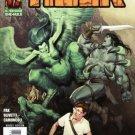 The Incredible Hulk, Vol. 1 #604