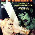 The Incredible Hulk, Vol. 1 #605