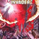 Avengers / Invaders #9