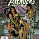 Avengers: The Initiative #31