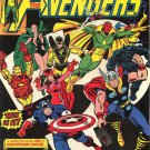 The Avengers, Vol. 1 #150