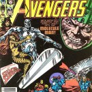 The Avengers, Vol. 1 #215
