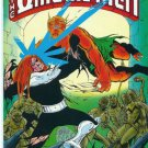 Omega Men, Vol. 1 #4