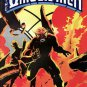 Omega Men, Vol. 1 #6
