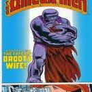 Omega Men, Vol. 1 #13