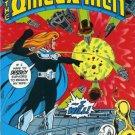 Omega Men, Vol. 1 #15