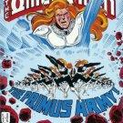 Omega Men, Vol. 1 #18