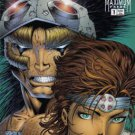 Avengelyne / Prophet #1 (Variant Cover)