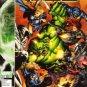 The Incredible Hulks #614
