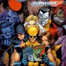 Astonishing X-Men Saga #1