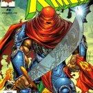 Astonishing X-Men, Vol. 2 #3