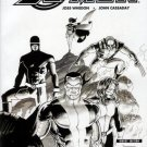 Astonishing X-Men, Vol. 3 #13 (Sketch Cover)