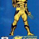 Astonishing X-Men, Vol. 3 #22 (Wolverine Cover)