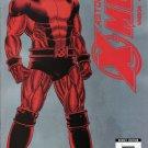Astonishing X-Men, Vol. 3 #23 (Colossus Cover)