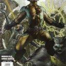 Astonishing X-Men, Vol. 3 #28