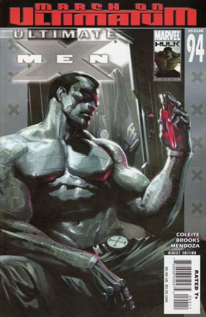 Ultimate X-Men #94