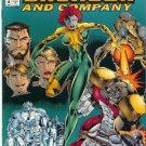 Badrock and Company #4