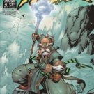 Battle Chasers #4 (Knolan Variant Cover)
