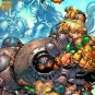 Battle Chasers #9