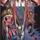 Battle of the Planets #1B