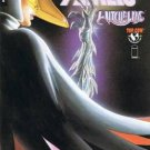 Battle of the Planets / Witchblade #1