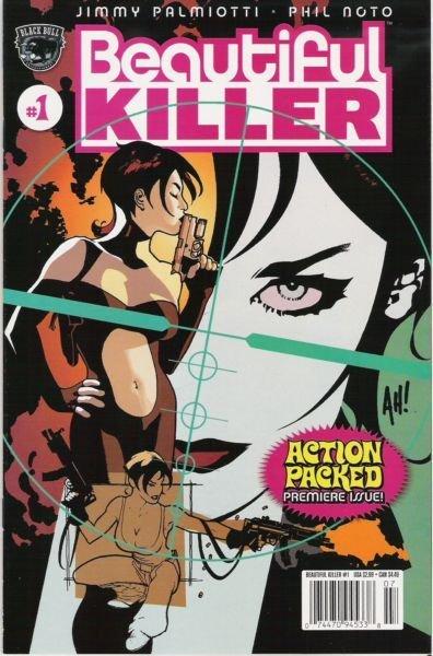 Beautiful Killer #1