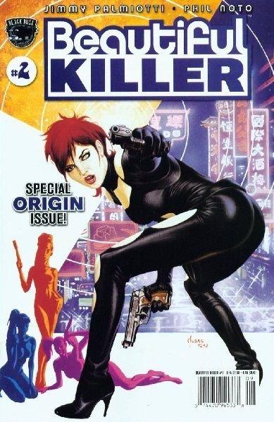 Beautiful Killer #2