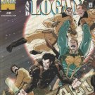 Before the Fantastic Four: Ben Grimm and Logan #2