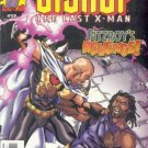 Bishop: The Last X-Man #12