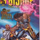 Bishop: The Last X-Man #14