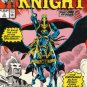 Black Knight, Vol. 2 #1