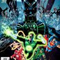 Blackest Night #1 (Ethan Van Sciver Variant Cover)