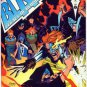 Blaze: Legacy of Blood #2