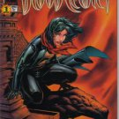 Blood Legacy: The Story of Ryan #1 B