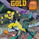Booster Gold, Vol. 1 #1 (First Appearance: Booster Gold)