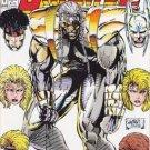 Brigade, Vol. 1 #1