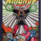 Brigade, Vol. 2 #8