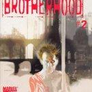 Brotherhood #2