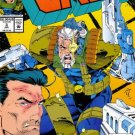 Cable, Vol. 1 #3 (First Appearance: Weasel)