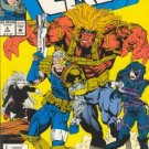 Cable, Vol. 1 #4