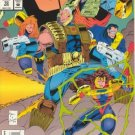 Cable, Vol. 1 #10