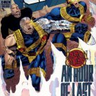 Cable, Vol. 1 #20