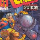 Cable, Vol. 1 #46